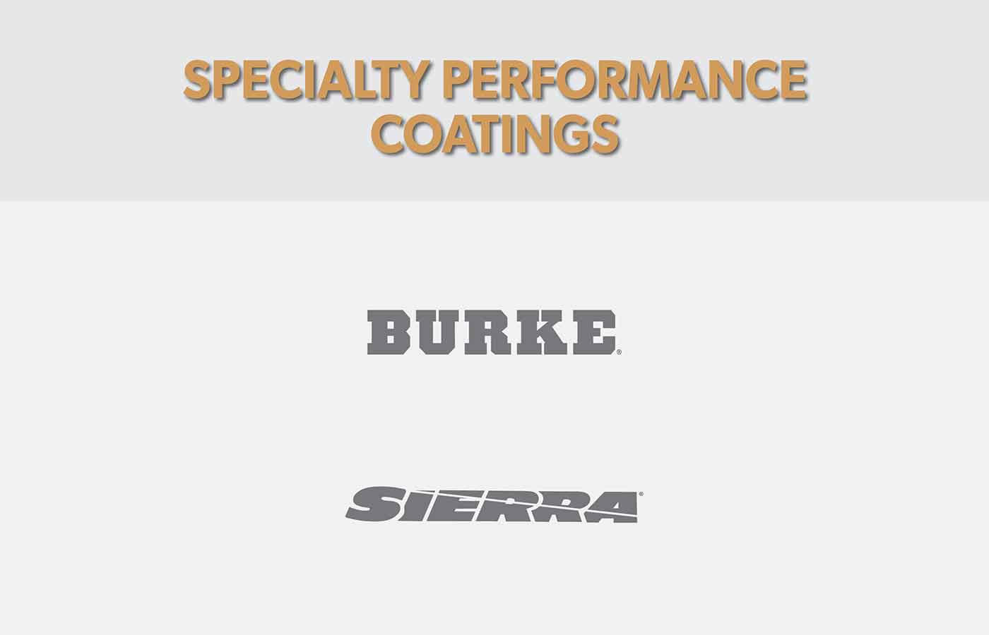 Fenix Specialty Performance Coating Companies